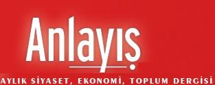 Anlayis Dergisi Logo