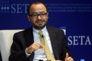 Nuh Yılmaz, SETA Dış Haber Paneli, 12 Şubat 2013